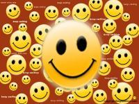 cadena de sonrisas