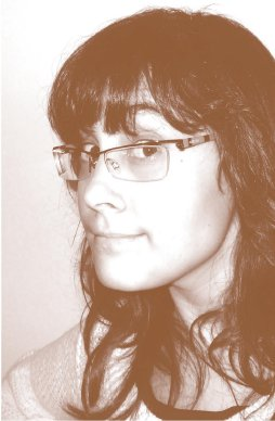 Carol González. Fotografía personal