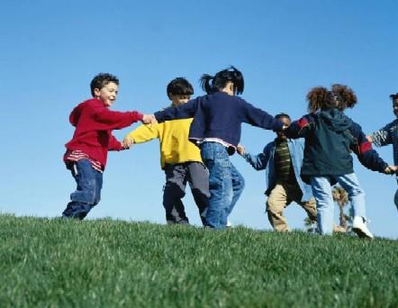 Tipicos de la niñez